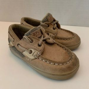 Sperry Top Sider Unisex Toddler Shoes